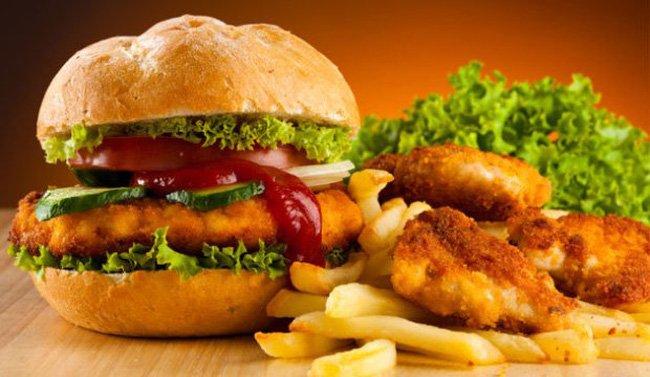 6 thực phẩm sát thủ của xương khớp càng ăn càng gây đau viêm, loãng xương
