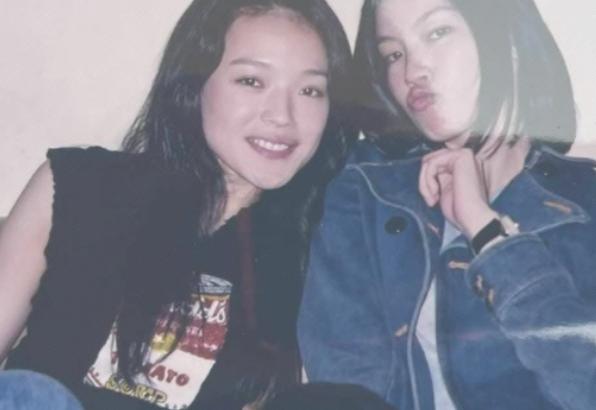 Học Thư Kỳ và cô bạn thân Kelly Lin cách giảm cân an toàn, đơn giản mà rất khoa học