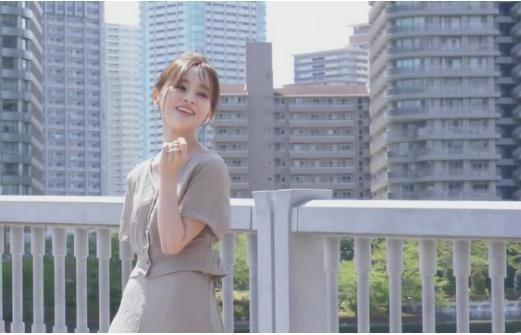 Cách phối đồ của người mẫu Nhật cao 1,45 m