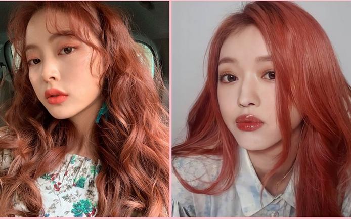 Học ngay các kiểu tóc xinh yêu của sao Hàn để luôn rạng rỡ trong hè này