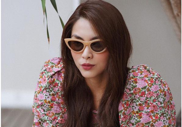 Các mỹ nhân hàng đầu showbiz châu Á quanh năm trung thành với tóc mái dài vì lý do này