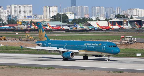 Giá sàn vé máy bay 'đánh' thẳng vào 70% khách du lịch